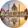 Free Download MightyB - Taj Mahal Luigi Peretti & Beni Bonkers 2014 Remix  FREE DOWNLOAD Mp3