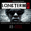 Ab Soul ft. Kendrick Lamar-Turn Me Up (Prod. by Tae Beast)