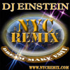 El Amor Es El Que Manda-Dj Einstein 3Ball NYCRemix Bass Intro-Outro QI((Preview)) 130Bpm album artwork