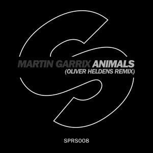 Martin Garrix - Animals (Oliver Heldens Remix) [Out Now]
