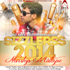 SIZZLERSs 2014 [Mixtape] - DJ ARYA Preivew album artwork