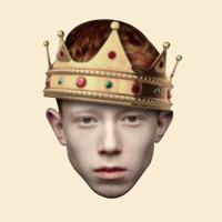 King Krule Easy, Easy (20syl Remix) Artwork