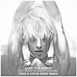 Stay The Night Ft. Hayley Williams (Shockwave Bootleg) by ...