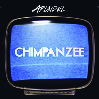 Arundel Chimpanzee Artwork