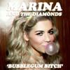 Bubblegum Bitch Vs I Write Sins Not Tragedies Marina And The Diamonds And Panic At The Disco Mp3
