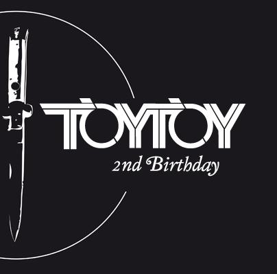 2013.10.25 - The Hacker - TOYTOY 2nd Birthday (Johannesburg, South Africa) Artworks-000068065944-ry83ae-original
