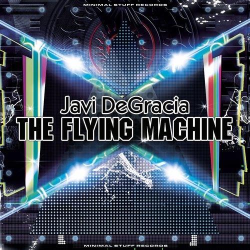 the flying machin