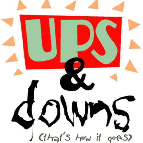 ups and downs of teenager life I'm not blowing my own trumpet as we've had our ups and downs, but i think they - and we - are doing ok  why life is so unfair for your teenager: it's all down to their growing brains.