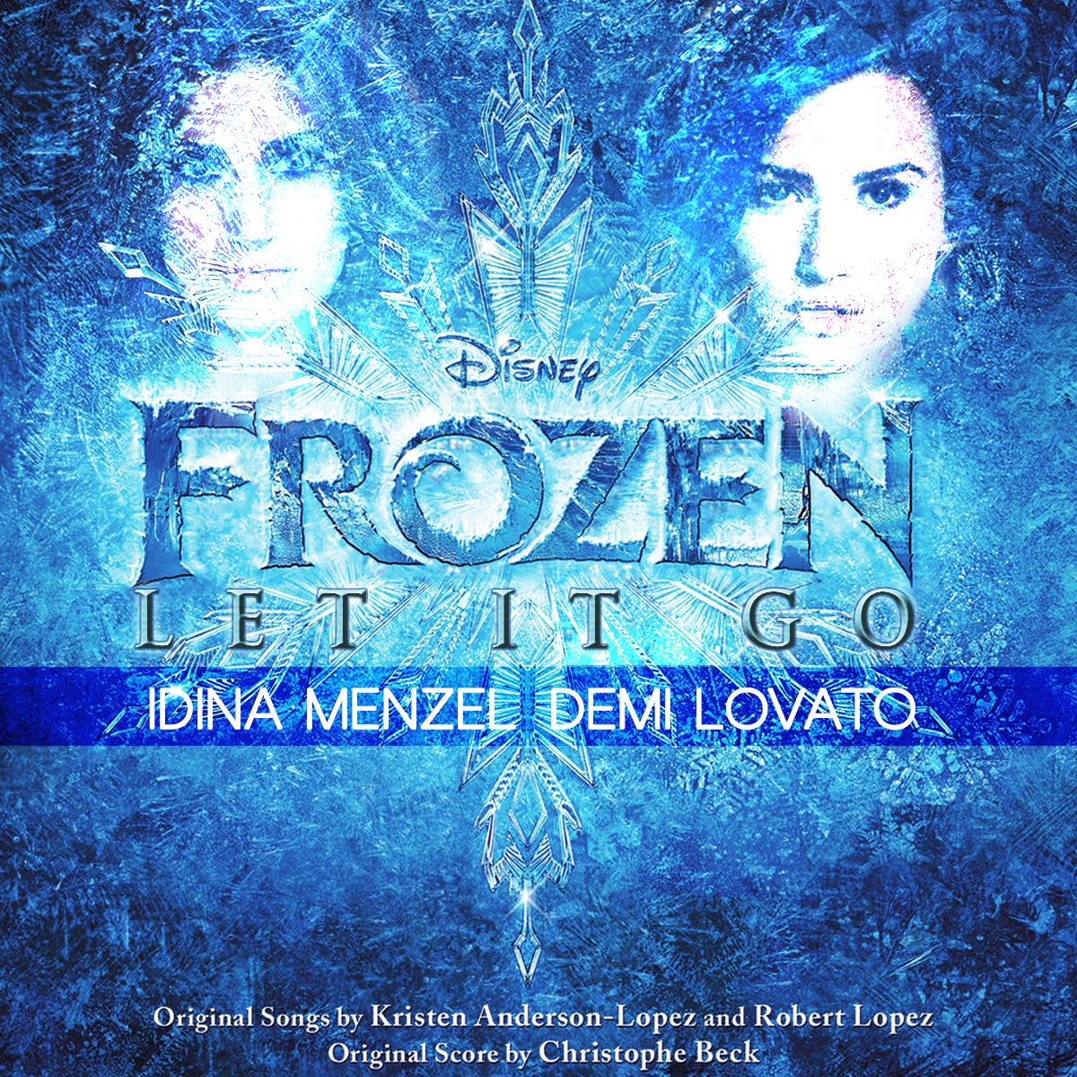 UKMIX • View topic - Idina Menzel / Demi Lovato - Let It Go