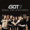 (GOT7) Jackson - Voice Ringtone (EN)