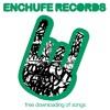 Human Involution - Israel Gil (Original Mix)- Enchufe Records