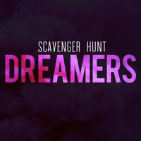 Scavenger Hunt Dreamers Artwork