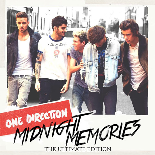 one direction midnight memories deluxe edition tracklist