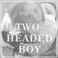 Neutral Milk Hotel Two-Headed Boy (Tica Douglas Cover) Artwork