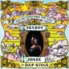 "Sharon Jones & the Dap-Kings ""Stranger to My Happiness"" album artwork"