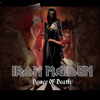 Iron Maiden Dance Of Death First Part Intro Cover