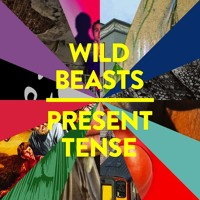 Wild Beasts Wanderlust Artwork