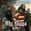 My Nigga Remix feat. Lil Wayne, Meek Mill, Rich Homie Quan & Nicki Minaj album artwork