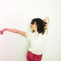 Yuko Nishiyama Heart of Daisies Artwork