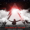 Tinie Tempah ft. John Martin - Children Of The Sun (Lonczinski Remix) album artwork