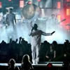 Imagine Dragons x Kendrick Lamar : Radioactive - m.A.A.d city (The Grammy's 2014 performance)