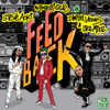 Steve Aoki & Autoerotique vs. Dimitri Vegas & Like Mike - Feedback album artwork