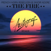 French Horn Rebellion  Savoir Adore - The Fire (Autograf Remix)