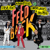 Steve Aoki & Autoerotique VS. Dimitri Vegas & Like Mike - Feedback - OUT NOW ON BEATPORT album artwork