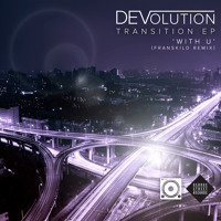 DEVolution With U (Franskild Remix) Artwork