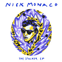Nick Monaco The Stalker (Navid Izadi Remix) Artwork