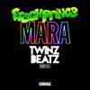 Fresh Prince vs Carnage & Zeke&Zoid - Fresh Prince of Mara (TWINZ BEATZ Bootleg)