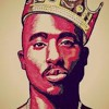 Tupac Feat Skylar Grey - Better Days Words Remix Produced By Lipso - D