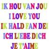 Ik Hou Van Jou (Naruwe)