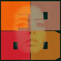 Kelis Jerk Ribs (Mount Kimbie Remix) Artwork