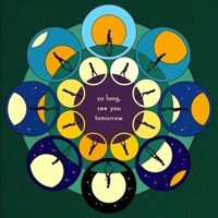 Bombay Bicycle Club Feel Artwork