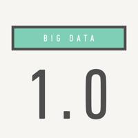 Big Data The Stroke of Return Artwork