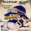 Dj Pop Rek presents Kangols & Shell Toes Old School Hip Hop vol. 1