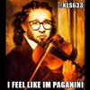 Andy Mineo Paganini Feat  KB,Canon And ChristBoy