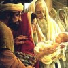 Homily for Presentation of the Lord 2-2-14