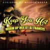 Promo '' KEEP YOU HOT'' warm up for more info DJFRANCISMIXES@HOTMAIL.COM