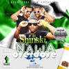 Naija Overdose Mix Vol 1 album artwork