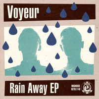 Voyeur Rain Away Artwork