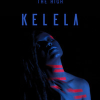 Kelela The High Artwork
