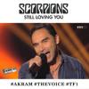 Akram Sedkaoui > Scorpions - Still loving you (Live @TheVoice)