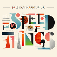 Dale Earnhardt Jr. Jr. War Zone Artwork