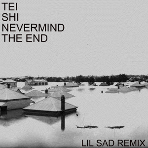 NEVERMIND THE END (LIL SAD REMIX) by TEI SHI