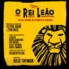 Estão em Ti (He Lives In You) Reprise - O Rei Leão, O Marco de São Paulo [Instrumental]