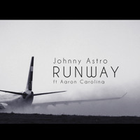 Johnny Astro Runway Artwork
