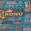 El Trono de Mexico ahuacatlán