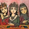 Nabih El Khatib Ensemble |  Mala Al Kasat